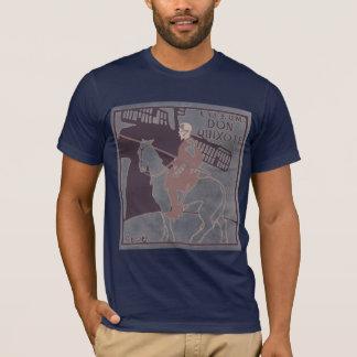 Lyceum trekt de marine van Q aan inv T Shirt