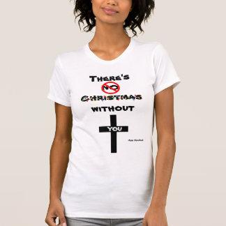Lyrische Kerstmis T Shirt