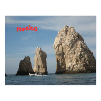 m 072, Mexico Briefkaart