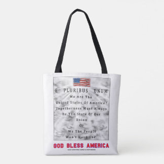 M.A.C. & B. - DE GOD ZEGENT AMERIKA IN RODE DRAAGTAS