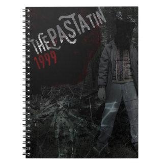 M. Bear Notebook Ringband Notitieboek