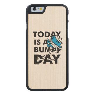 M. Bump   vandaag is een Hobbelige Dag