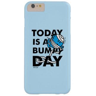 M. Bump   vandaag is een Hobbelige Dag Barely There iPhone 6 Plus Hoesje