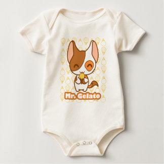 M. Gelato Baby Shirt
