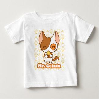 M. Gelato Baby T Shirts