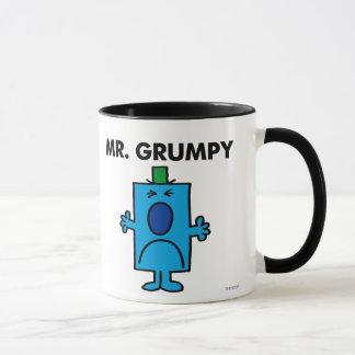 M. Grumpy | het Fronsen Gezicht Mok