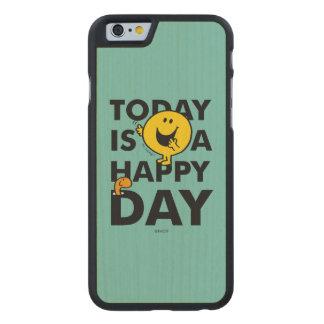 M. Happy   vandaag is een Gelukkige Dag