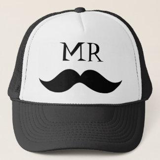 M. Hat Trucker Pet