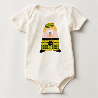 M. Mac Haggis Baby Shirt