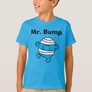 M. Men | M. Bump is een Clutz T Shirt