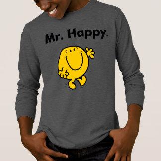 M. Men | M. Happy Is Always Happy T Shirt