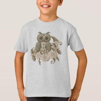 M. Owl T Shirt