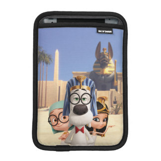 M. Peabody & Sherman in Egypte