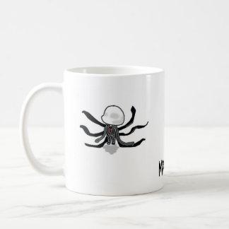 M. Slend Mug! Koffiemok