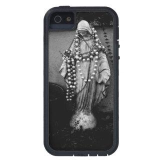 Maagdelijke iPhone 5 van Mary Madonna Extreem Hoes