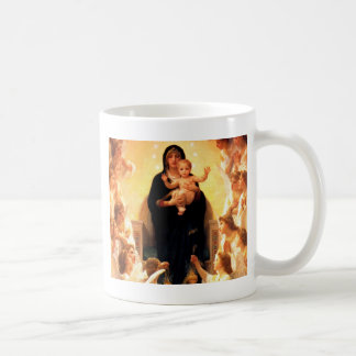 Maagdelijke Mary Koffiemok