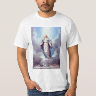 Maagdelijke Mary T Shirt