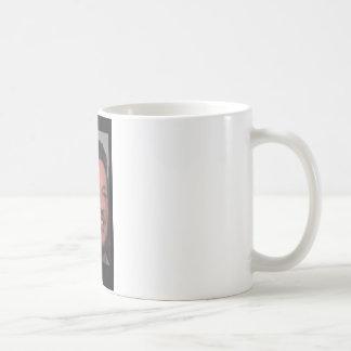 """""""Maak het gezicht """" Koffiemok"""