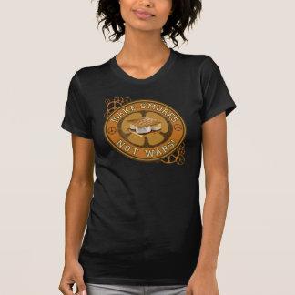 Maak niet Oorlogen Smores T Shirt
