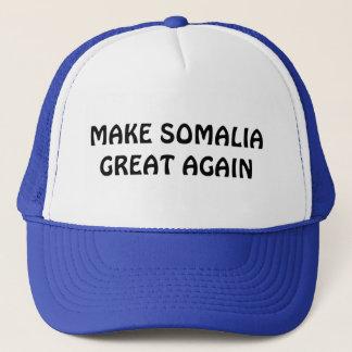 Maak Somalië Groot opnieuw Trucker Pet