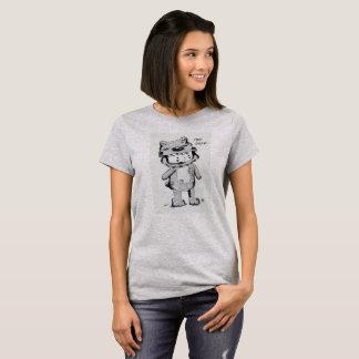 Maak T-shirt geloven