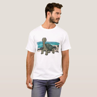 Maak Uw Eigen Dierlijke T-shirt