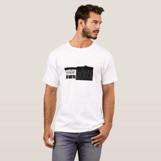 Maak Uw Eigen Roux T Shirt