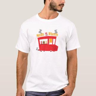 Maaltijd op Wielen T Shirt