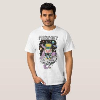 Maan-Bot T Shirt