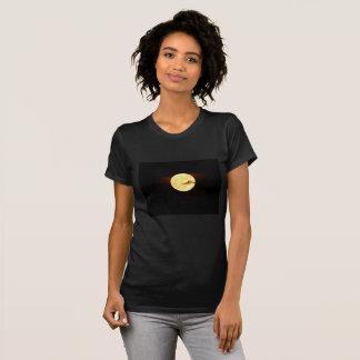 Maan in Sardinige T Shirt