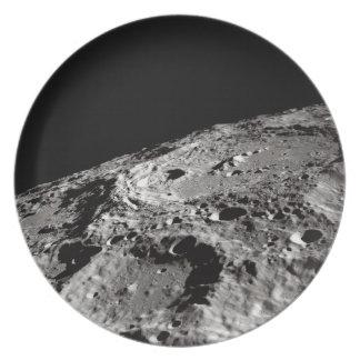 maan oppervlakte melamine+bord