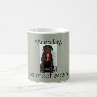 Maandag Koffiemok