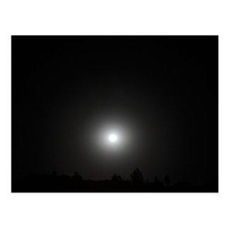 Maanlicht Briefkaart