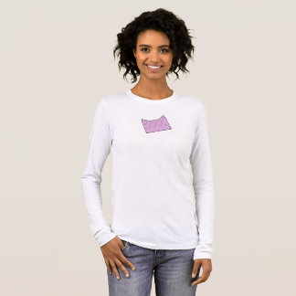 Maart van vrouwen, Pussy de T-shirt van het Pet