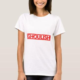 Macabere Zegel T Shirt