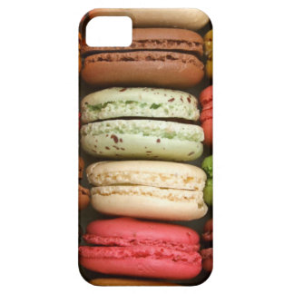 Macarons Barely There iPhone 5 Hoesje