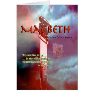 MacBeth Kaart