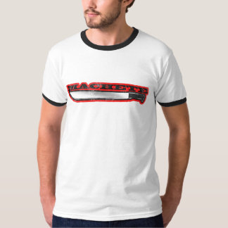 Machete T Shirt