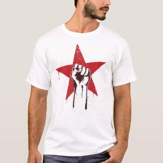 Macht aan de mensenT-shirt T Shirt