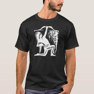 Macht aan de T-shirt van de Natie NAHM