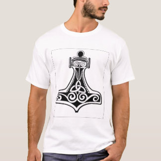 Machtige Thor T Shirt