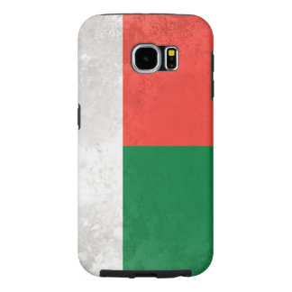 Madagascar Samsung Galaxy S6 Hoesje