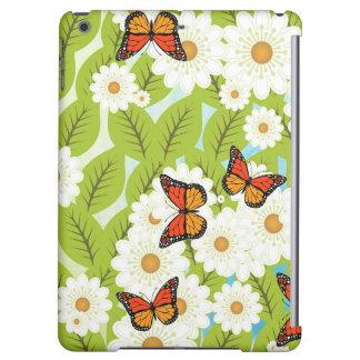 Madeliefjes en vlinders