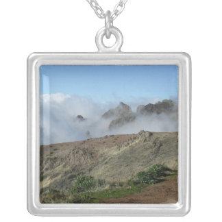 Madera boven het ketting van Wolken, past aan
