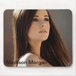 Madison Morgan Mousepad Muismat