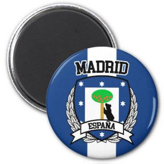 Madrid Magneet