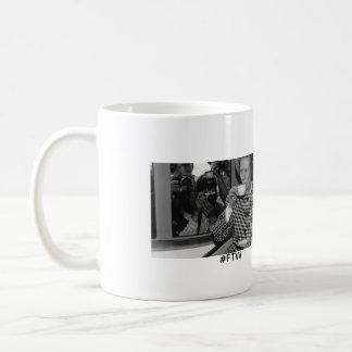 Maggie Thatcher #FTW Koffiemok