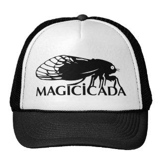 Magicicada - Cicade - Koele Insecten wordt een Gez Trucker Pet