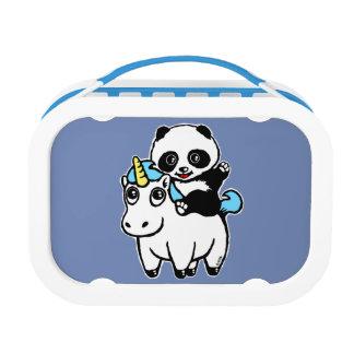 Magisch leuk lunchbox