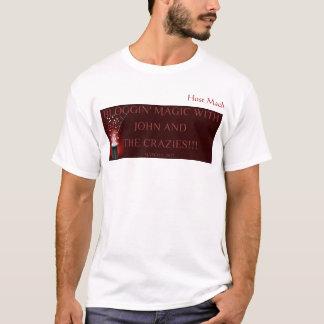 Magische Bloggin T Shirt
